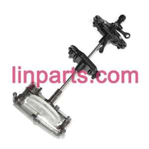 UDI RC Helicopter U801 U801A Spare Parts: Body set