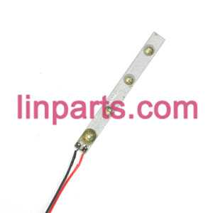 UDI RC Helicopter U801 U801A Spare Parts: LED bar