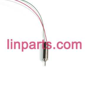 UDI RC Helicopter U801 U801A Spare Parts: Tail motor