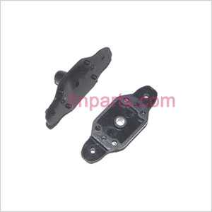 UDI RC U813 U813C Spare Parts: Bottom fan clip