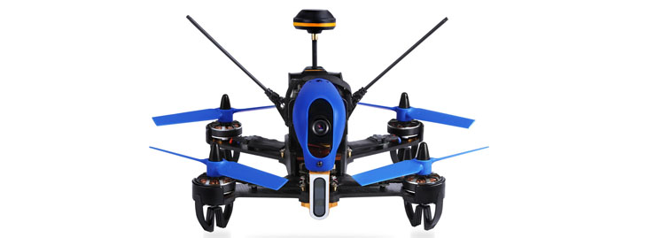 Walkera F210 3D RC Drone quadcopter