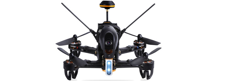Walkera F210 RC Drone quadcopter