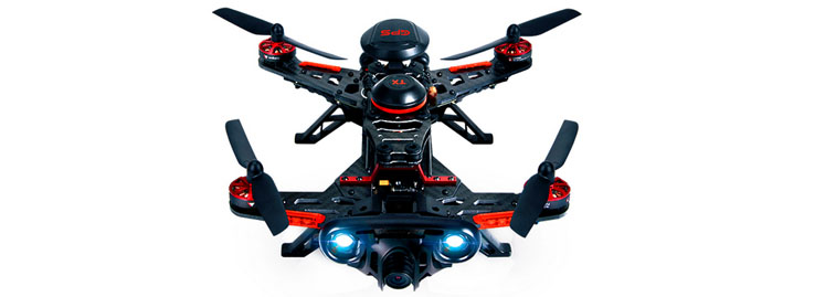 Walkera Runner 250R RC Drone quadcopter