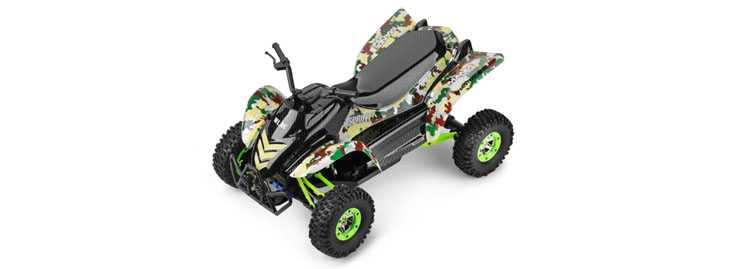 WLtoys WL 12428-A RC Car