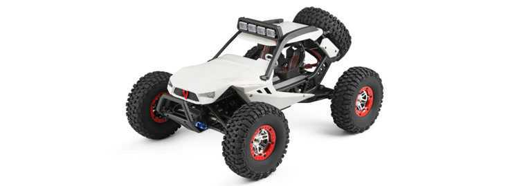 WLtoys WL 12429 RC Car