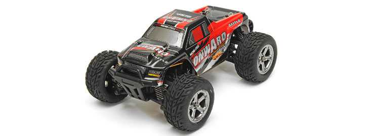 WLtoys WL 20402 RC Car