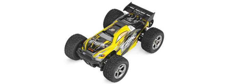 WLtoys WL 20404 RC Car