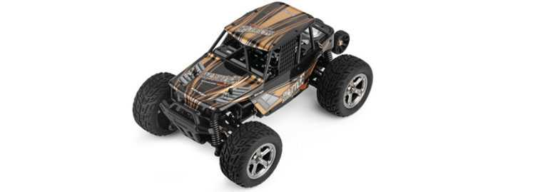 WLtoys WL 20409 RC Car