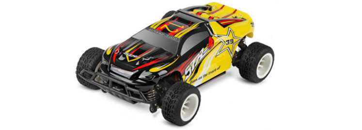 WLtoys WL A222 RC Car