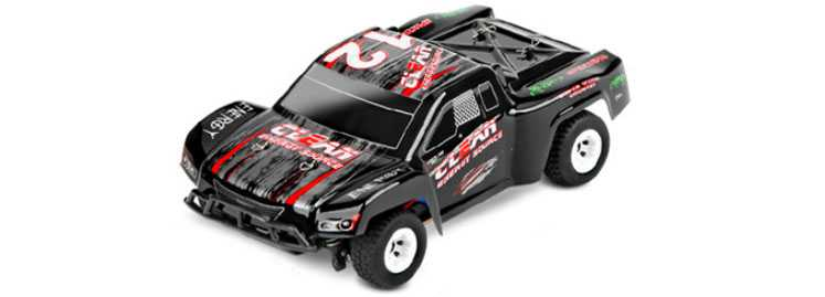 WLtoys WL A232 RC Car