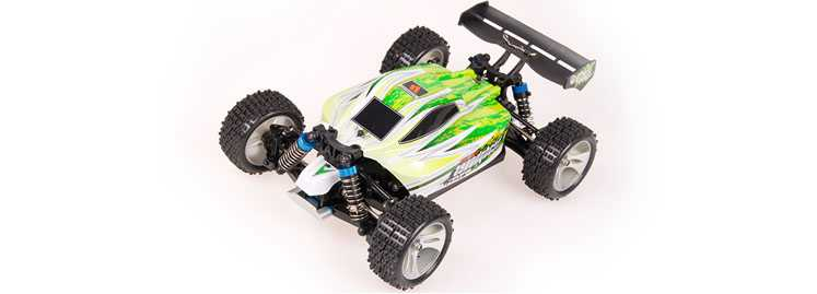 WLtoys WL A959-B RC Car