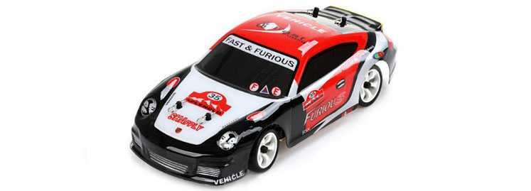WLtoys WL K969 RC Car