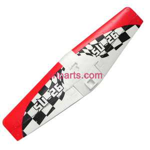 WLtoys WL F929 Glider Helicopter Spare Parts: wing