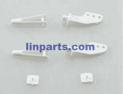 WLtoys F949 RC Glider Spare Parts: Adjust Part Set