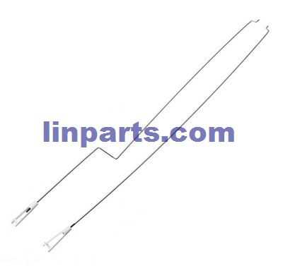 WLtoys F949 RC Glider Spare Parts: Adjust Steel Wire