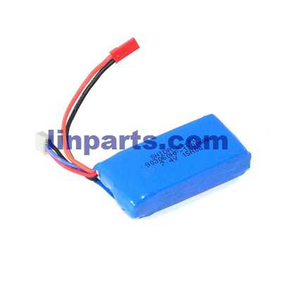 WLtoys WL Q212 Q212G Q212K Q212GN Q212KN RC Quadcopter Spare Parts: Battery 7.4V 1200mAh