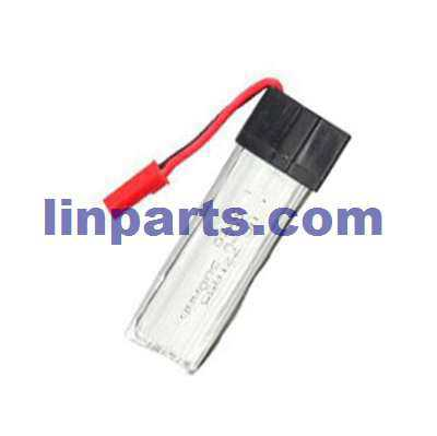 Wltoys Q242G RC Quadcopter Spare Parts: Battery(3.7V 500mAh)[for the Remote Control/Transmitter]