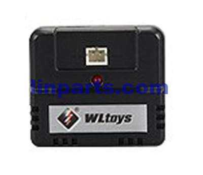 Wltoys Q242G RC Quadcopter Spare Parts: Charger box [for the Body Battery]
