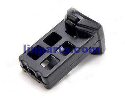 Wltoys Q242G RC Quadcopter Spare Parts: Battery box[Black]