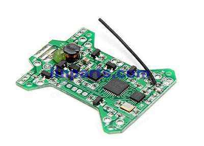 Wltoys Q242K RC Quadcopter Spare Parts: PCB/Controller Equipement