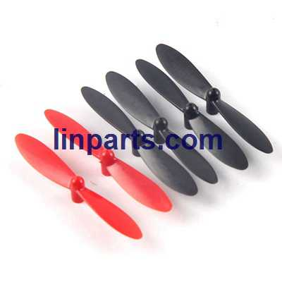 Wltoys WL Q282 Q282-G Q282-J RC Hexacopter Spare Parts: Main blades set