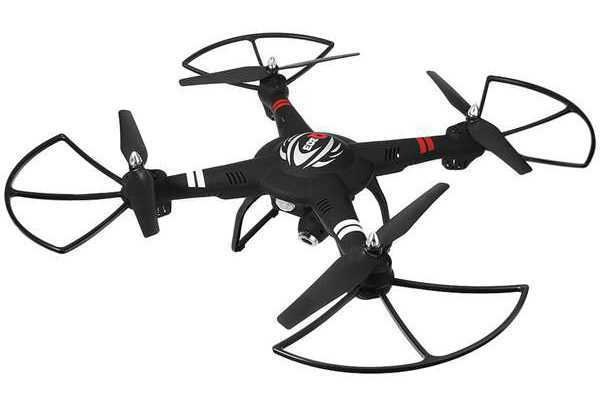 WLtoys Q303-A Q303-B Q303-C Q303-D HD Camera 2.4G 4CH 6Axis RC Quadcopter RTF