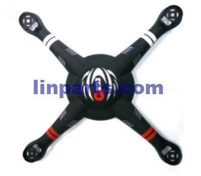 WLtoys WL Q303 RC Quadcopter Spare Parts: Upper Cover
