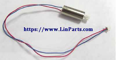 Wltoys Q636-B RC Quadcopter Spare Parts: Forward red and blue line motor L170