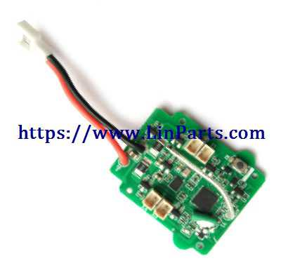 Wltoys Q686 RC Quadcopter Spare Parts: PCB\Controller Equipement