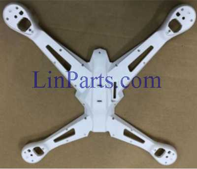 Wltoys Q696 Q696A Q696C Q696E RC Quadcopter Spare Parts: Lower cover