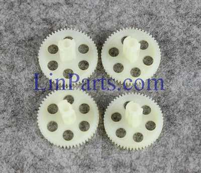 Wltoys Q696 Q696A Q696C Q696E RC Quadcopter Spare Parts: Gear 1pcs