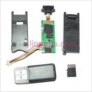 WLtoys WL S977 Spare Parts: Camera set