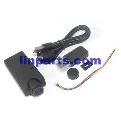 WLtoys WL V353 RC Quadcopter Spare Parts: 1080P 5MP Camera set
