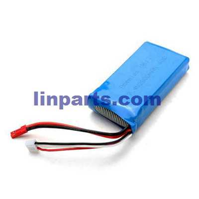 WLtoys WL V323 Big RC Quadrocopter Spare Parts: Battery 7.4v 1600mAh