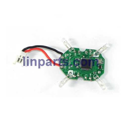 WLtoys V343 RC Quadcopter WL toys V343 Quadcopter model Spare Parts: PCB/Controller Equipement
