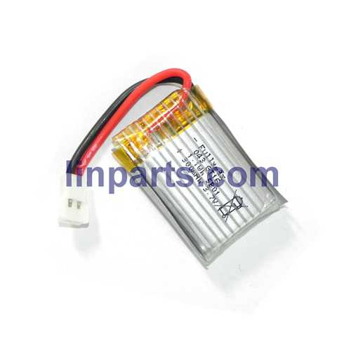 WLtoys V343 RC Quadcopter WL toys V343 Quadcopter model Spare Parts: Battery(3.7V 300mAh)