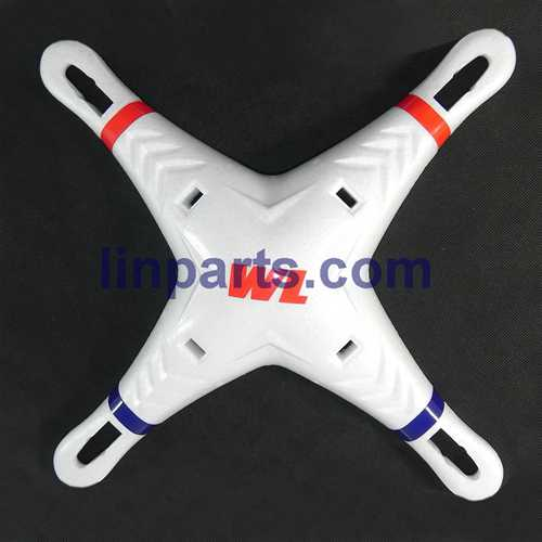 WLtoys WL V353 RC Quadcopter Spare Parts: Head cover/Canopy