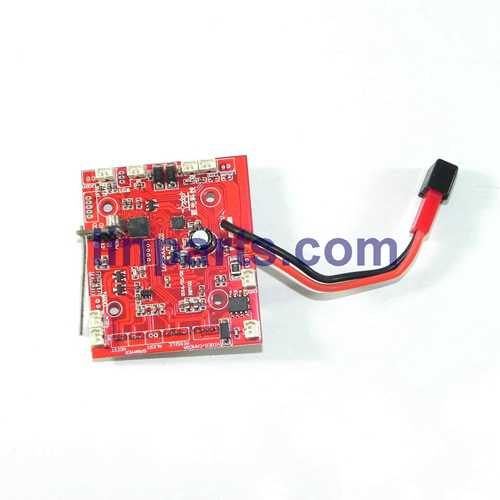 WLtoys WL V353 RC Quadcopter Spare Parts: PCB/Controller Equipement