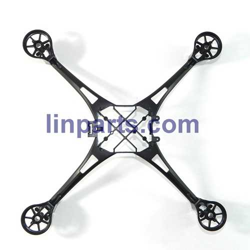 WLtoys WL V636 2.4G RC Quadrocopter 6axis gyro 4 channel headless mode Spare Parts: subject(body)