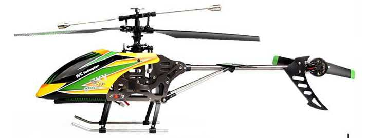 WLtoys WL V912 RC Helicopter