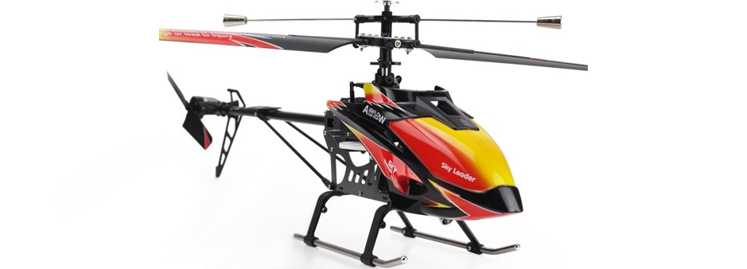 WLtoys WL V913 RC Helicopter