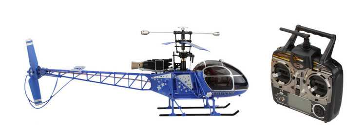 WLtoys WL V915 RC Helicopter
