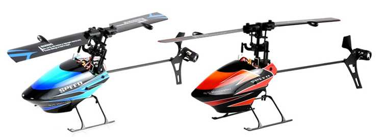 WLtoys WL V922 RC Helicopter