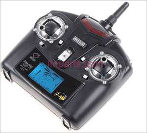 WLtoys WL V929 Spare Parts: Remote Control\Transmitter