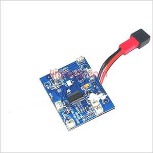 WLtoys WL V929 Spare Parts: PCB\Controller Equipement