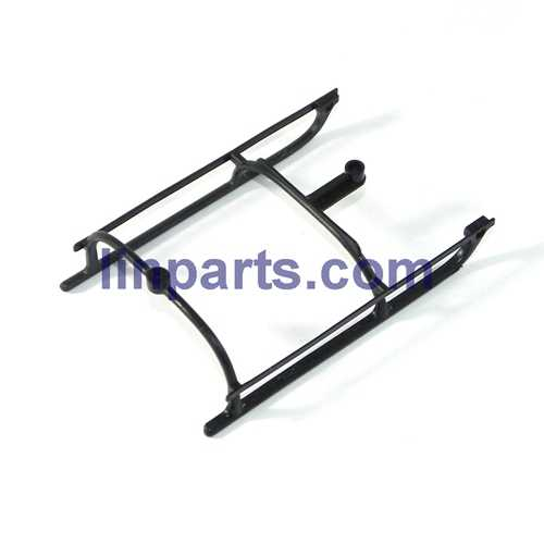 WLtoys V931 2.4G 6CH Brushless Scale Lama Flybarless RC Helicopter Spare Parts: Undercarriage landing skid