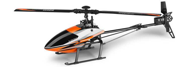 WLtoys WL V950 RC Helicopter