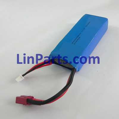 WLtoys WL V950 RC Helicopter Spare Parts: Battery 11.1V 1500mAh