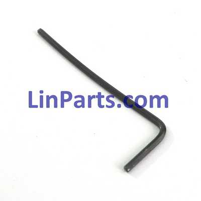 WLtoys WL V950 RC Helicopter Spare Parts: Special screw tools