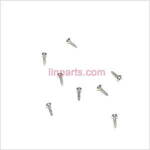 WLtoys WL V959 V969 V979 V989 V999 Spare Parts: Screws pack set